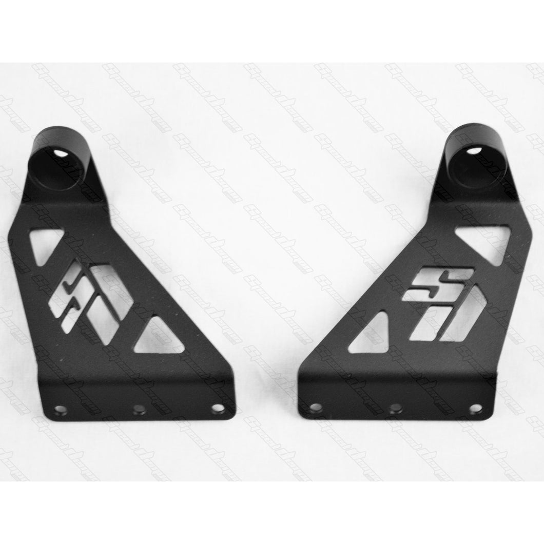 SpeedDemon  DRCX 54 Roof Mounting Bracket for Ford F150/250/350