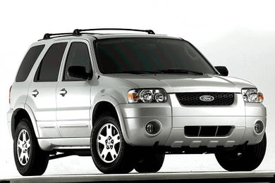 Cloud-Rider Designs 32-484 - All Season Breeze Screen - Stainless Steel Grille/Bumper Insert - Ford Freestyle