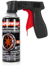 Load image into Gallery viewer, Superwrap - CAN GUN 1 Aerosol Can Spray Gun