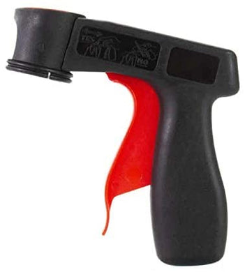 Superwrap - CAN GUN 1 Aerosol Can Spray Gun