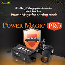 Power Magic Pro Power Management Module