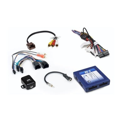 PAC - Radio Replacement Interface with OnStar Retention for 29-bit LAN General Motors Vehicles