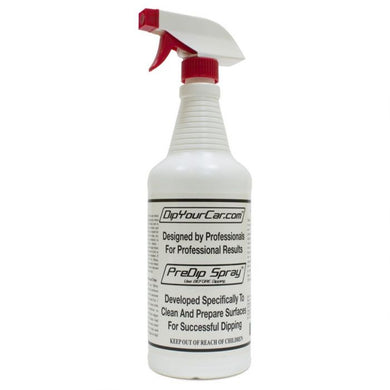 Plasti Dip DYC® Predip Spray™ (32oz)