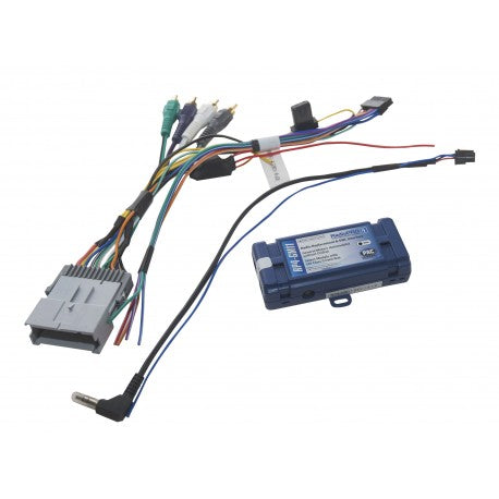 PAC - RadioPRO Radio Replacement Interface for Select General Motors Vehicles