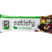 SystemLS™ Satisfy Bar Cranberry Chocolate