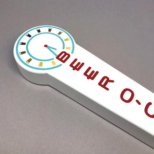Beer O'Clock Tap Handle