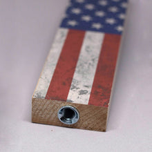 Load image into Gallery viewer, American Flag Tap Handle