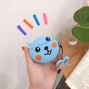 10 Cutest Cartoon Airpods Case