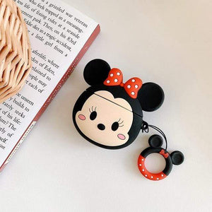 5 Cutest Cartoon Airpods Case