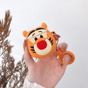 9 Cutest Cartoon Airpods Case