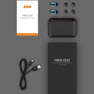 HOT Bluetooth 5.0 Earphones