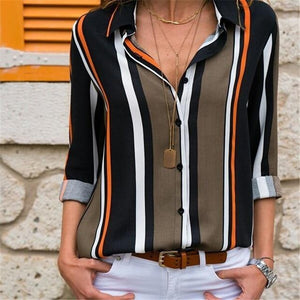 Hot Women Blouses Fashion