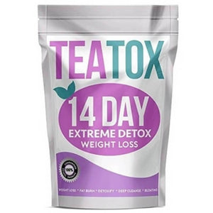 SUMMER SHAPE TEATOX