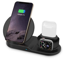 Load image into Gallery viewer, Wireless Charger Fast Charging DOCK