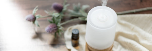 Why you should clean your diffuser and how