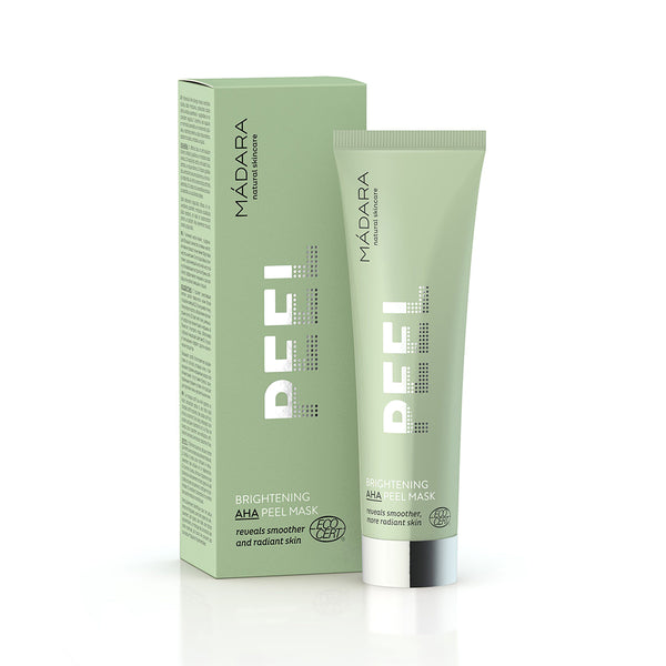 Brightening AHA Peel Mask 60ml