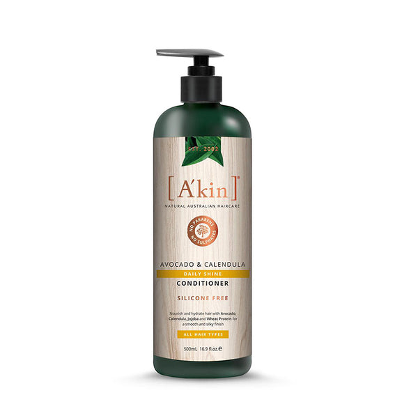 Daily Shine  - Avocado and Calendula Conditioner