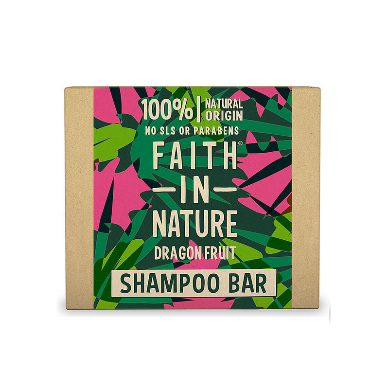 Dragon Fruit Shampoo Bar 85g