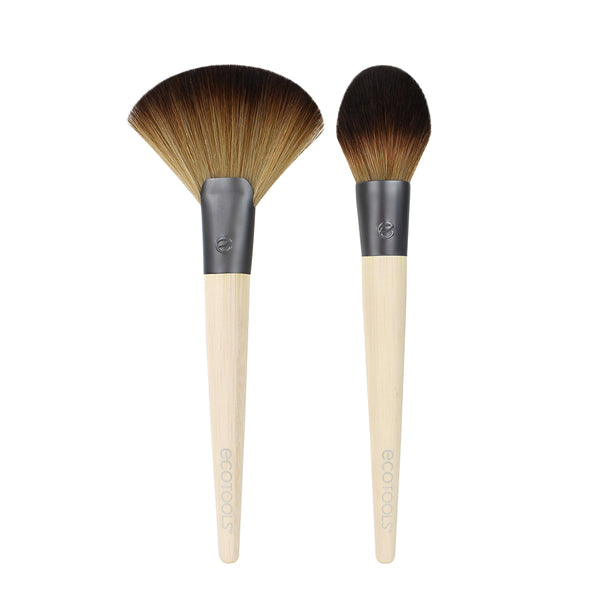 Define and Highlight Duo Brushes