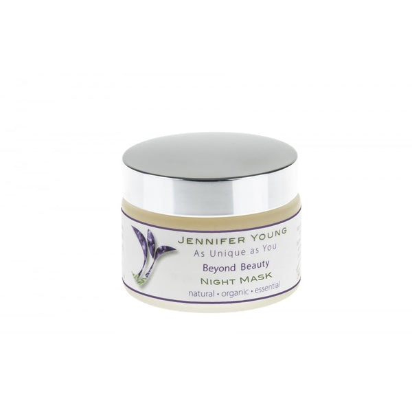 Jennifer Young Beyond Beauty Night Mask 50g