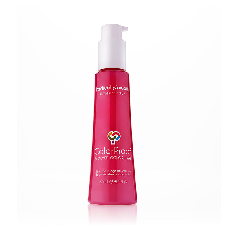 RadicallySmooth Anti-Frizz Serum 150ml