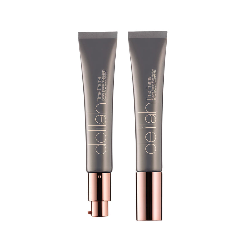 Time Frame - Future Resist Foundation SPF 20