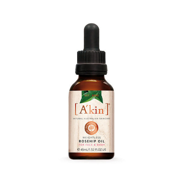 Weightless Rosehip Oil 45ml