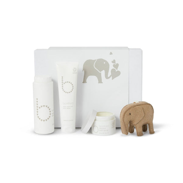 Bamford Baby Collection Gift Set