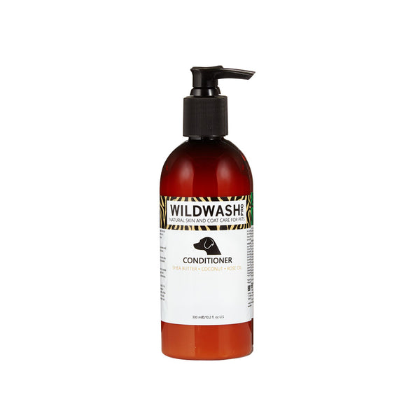 Dog Conditioner Coconut and Rose 300ml