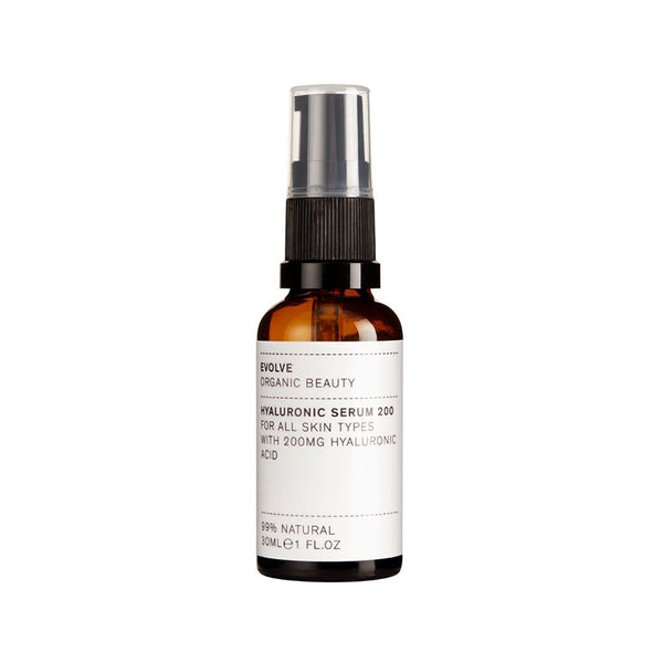 Hyaluronic Serum 200 30ml