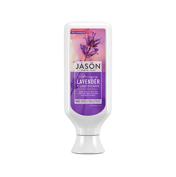 Organic Lavender Conditioner - Volumising 454ml