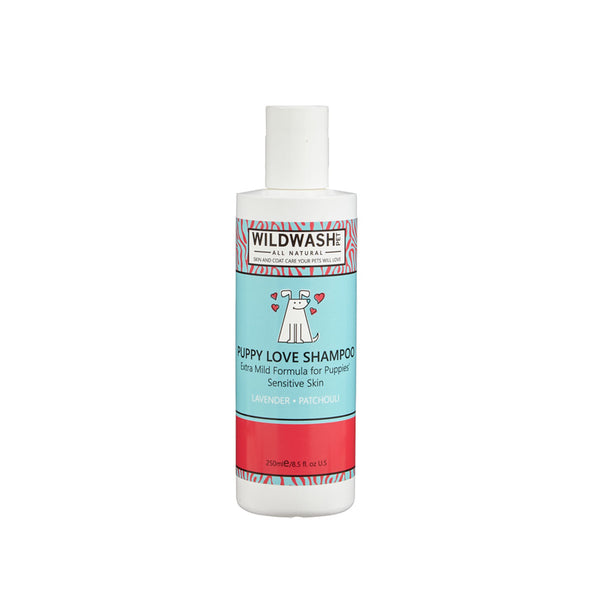 Puppy Love Dog Shampoo 250ml