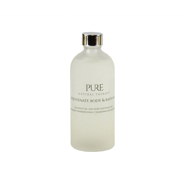 Rejuvenate Bath and Body Oil 100ml