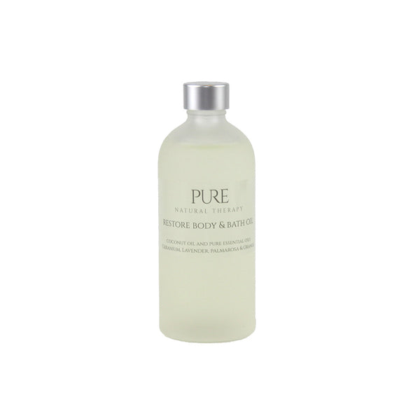 Restore Bath and Body Oil 100ml