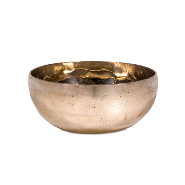 Singing Bowl Shanti Gold-coloured