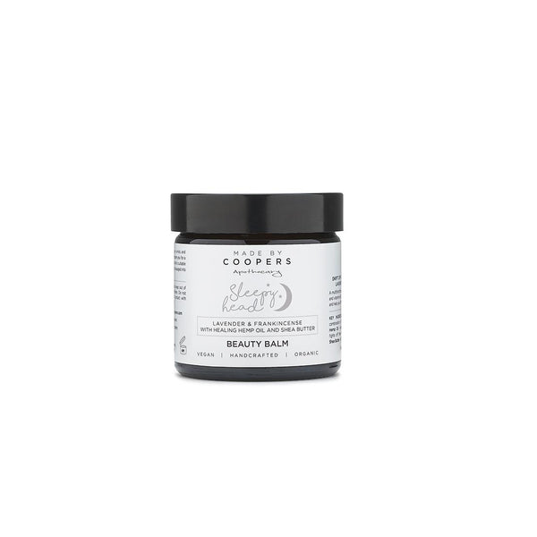 Made by Coopers Sleepy Head Beauty Balm 60g