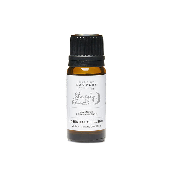 Sleepy Head Essential Oil Blend 10g