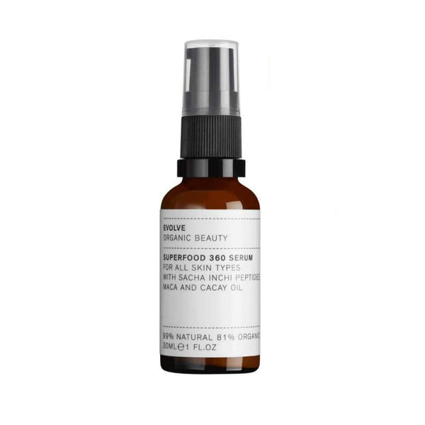 Superfood 360 Face Serum 30ml