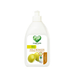Wood Cleaner Olive & Bergamot 510ml