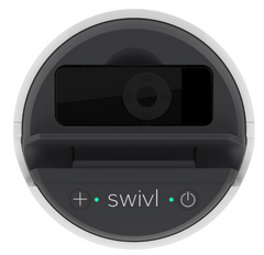 Swivl C1 (with Justand V2e Integration Kit, Justand V2e not included) US and Canada Only