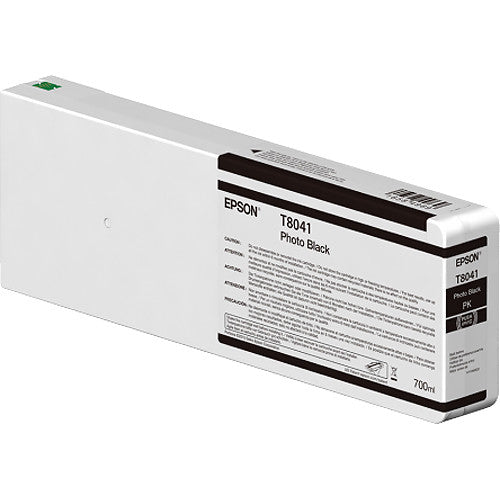 EPSON T804 UltraChrome PRO 700ML Cartridge for P-Series Printers - InkJet Supply Pro