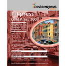InkPress Cold Press 300 GSM Paper - InkJet Supply Pro