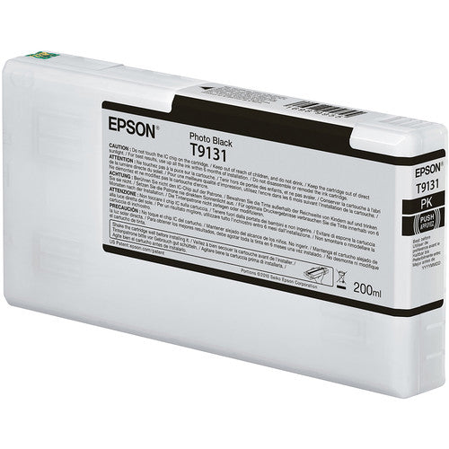 EPSON SureColor P5000-T913 UltraChrome PRO 200ML Ink Cartridges - InkJet Supply Pro