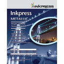 Inkpress Metallic Paper Gloss Paper Sheets - InkJet Supply Pro