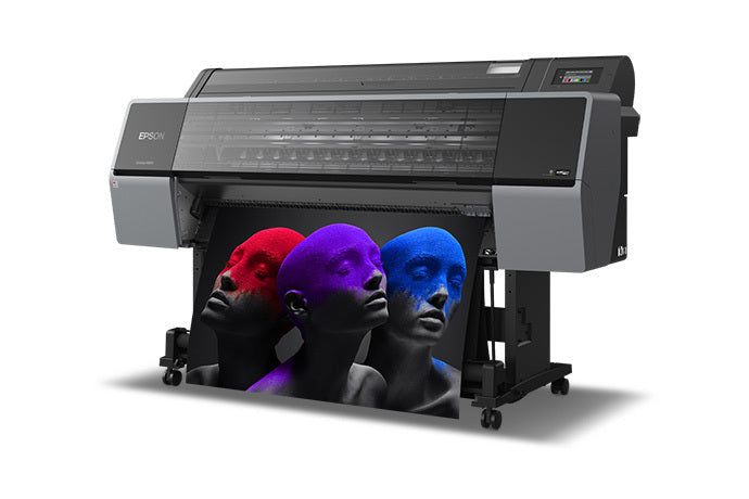 Epson SureColor P9570 Printer - InkJet Supply Pro