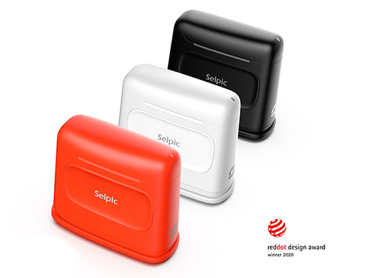 Selpic S1 Won the Red Dot Award 2020