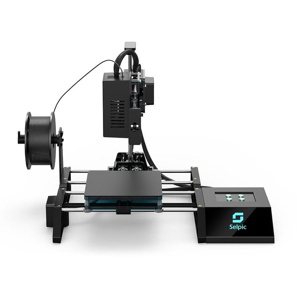 [Pre-Order] Selpic Star A Multifunctional 3D Printer - Selpic