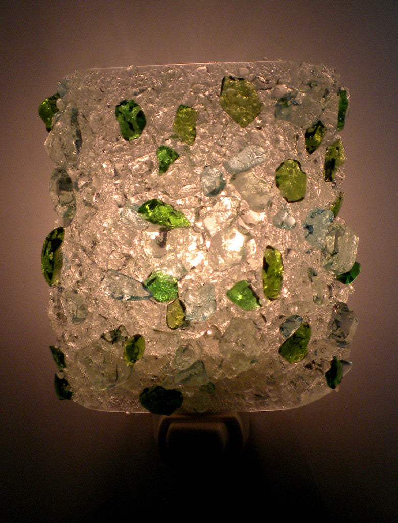 Mojito Night Light - RebornGlass.com