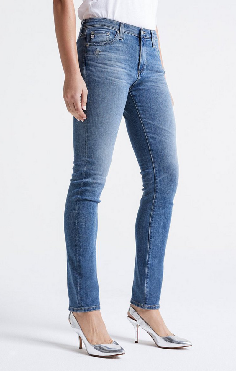 Prima in 4 Years Rapids - AG Jeans
