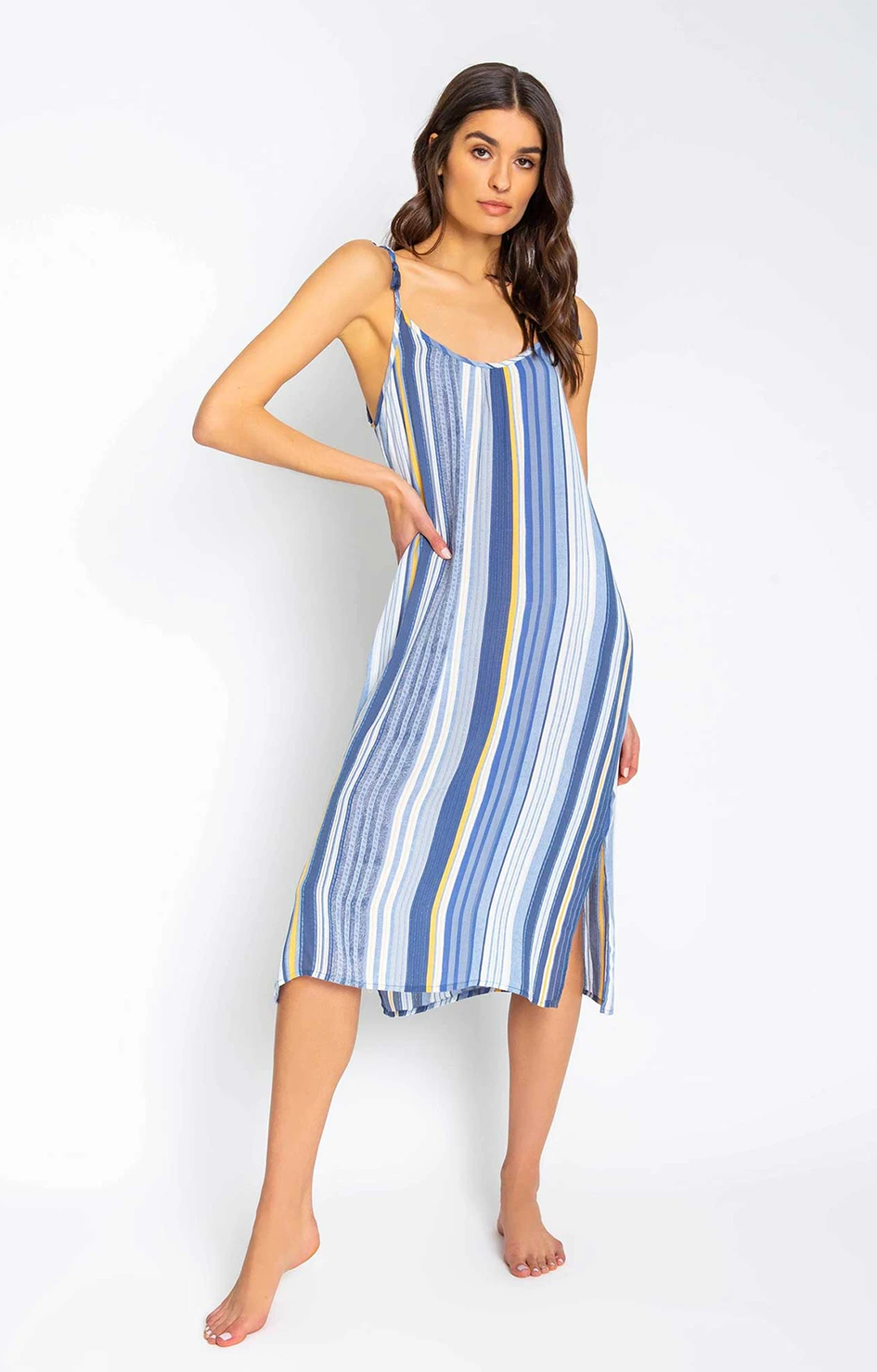 Beach Blues Dress - PJ Salvage